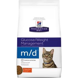 Hill's Prescription Diet Kat M/D