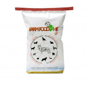 Hondenvoer Farm Food Farm Food Farm Food HE met Schotse Zalm Olie hondenvoer 2 x 15 kg