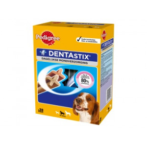 Pedigree Dentastix Medium hondensnack 10-25 kg