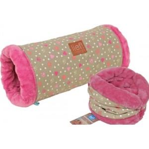 Kat Speelgoed Lief! Lief! Speeltunnel Girls voor kat, pup en konijn Per stuk