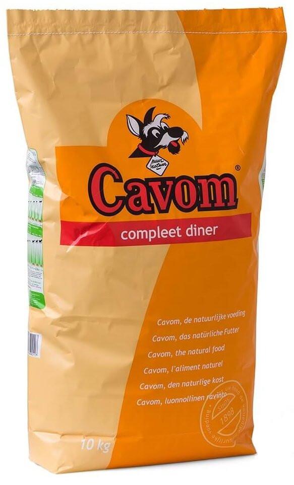 Cavom Compleet Diner Hondenvoer