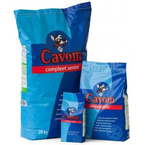 Cavom Compleet Senior hondenvoer