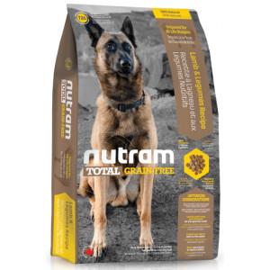 Nutram Total Grain-Free Lam & Peulvruchten T26 hond