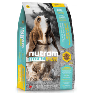 Nutram Ideal Solution Support Weight Control I18 hond