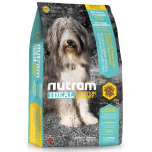 Nutram Ideal Solution Support Sensitive I20 hond