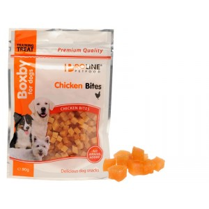 Boxby for dogs Chicken Bites