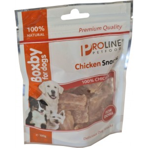 Boxby for dogs Chicken Snacks