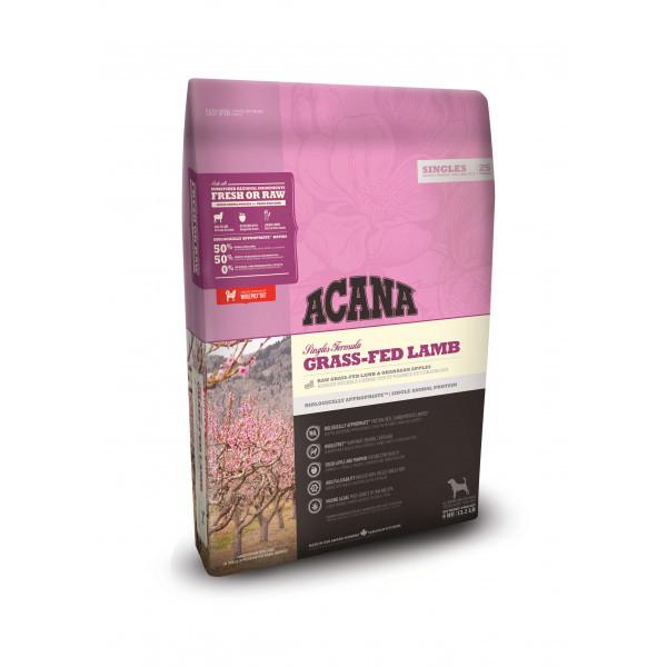 Acana Singles Grass-Fed Lamb hondenvoer