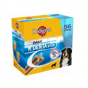 Dentastix Large hondensnack vanaf 25 kg