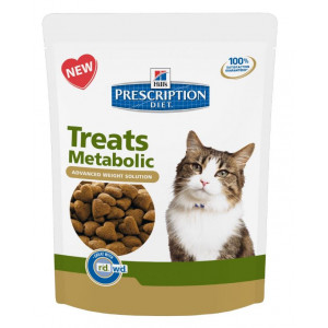 Kat Kattensnoep Hill apos s Prescription Diet Hill apos s Prescription Diet Metabolic Treats voor