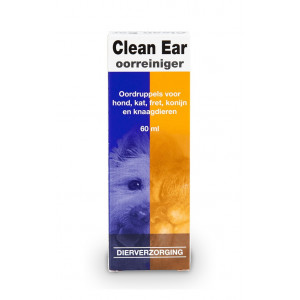 Exil Clean Ear Oorreiniger