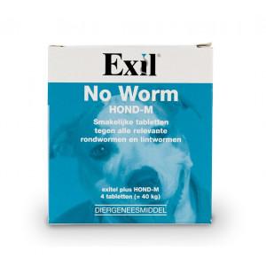 Exil No Worm Hond M