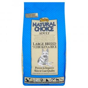 Nutro Choice Adult Largebreed hondenvoer