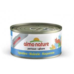 Almo nature cat makreel