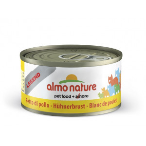 Almo nature cat kippenborst
