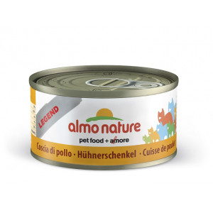 Almo Nature HFC Natural Kippenbout 70 gram