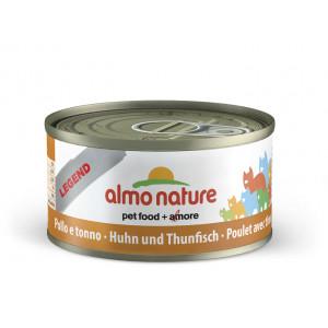 Almo nature cat tonijn-kip