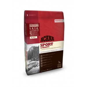 Acana Sport & Agility Dog Heritage 17 kg