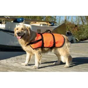 Afbeelding Zwemvest M voor de hond Per stuk door Brekz.nl