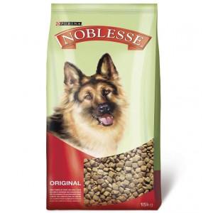 Noblesse Original hondenvoer