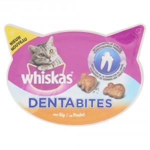Whiskas Dentabites kattensnoep