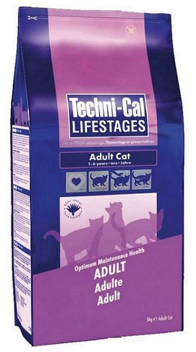 Techni-Cal Adult kattenvoer