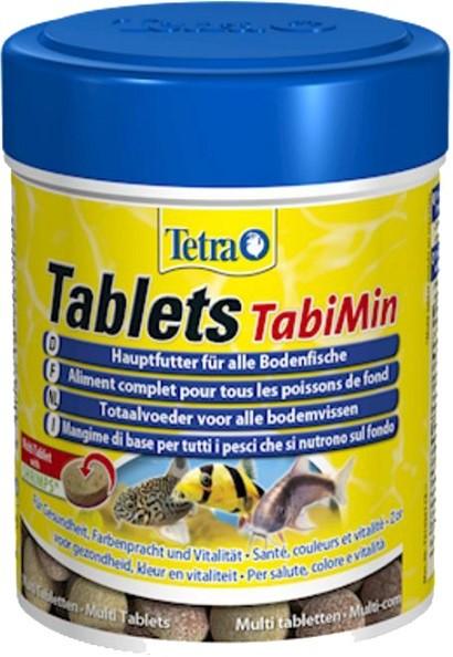 Tetra Tablets TabiMin OP is OP