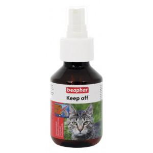 Beaphar Keep Off voor de kat