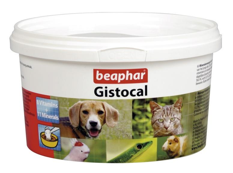 Beaphar Gistocal hond en kat
