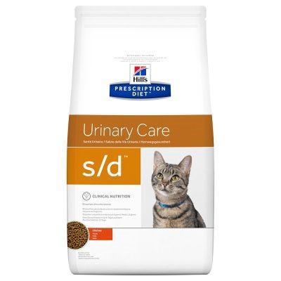 Hill's Prescription Diet S/D kattenvoer