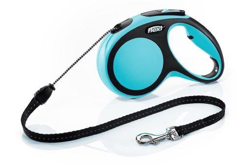 Flexi New Comfort M Cord 8 meter