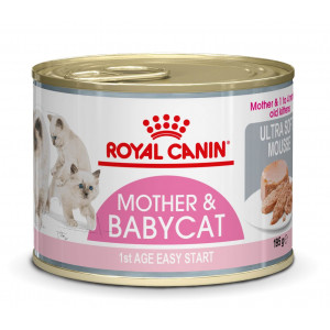 Royal canin wet babycat instinctive