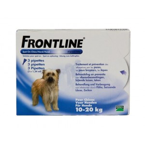 Frontline Spot on Hond M