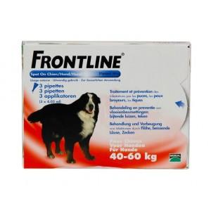Frontline Spot on Hond XL