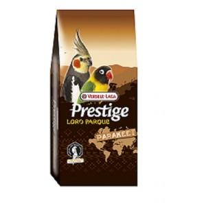 Prestige Premium African Parakeet 20 kg Versele Laga Prestige Premium Vogel Vogelvoer