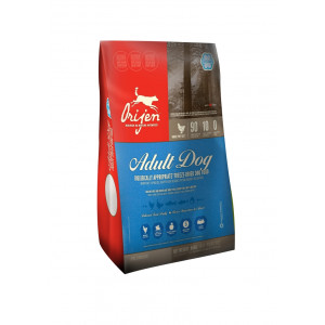 Orijen Freeze-Dried Adult hondenvoer 170 gram