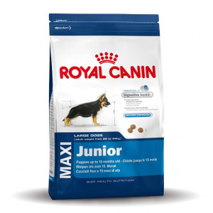 Royal Canin Puppy/Junior Maxi hondenvoer