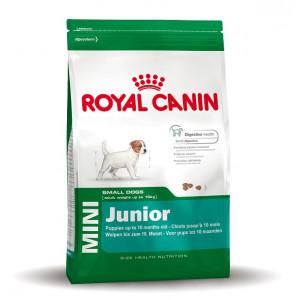 Royal Canin Puppy/Junior hondenvoer
