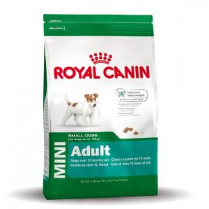 Royal Canin Mini adult hondenvoer
