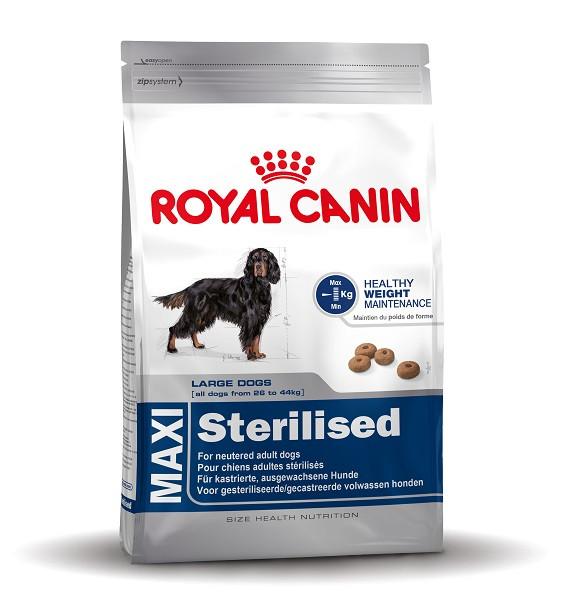 Royal Canin Maxi Sterilised hondenvoer