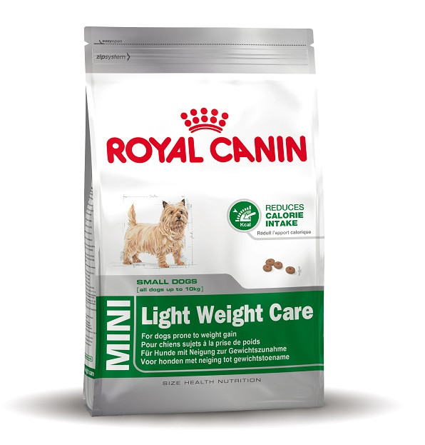 Royal Canin Mini Light Weight Care hondenvoer