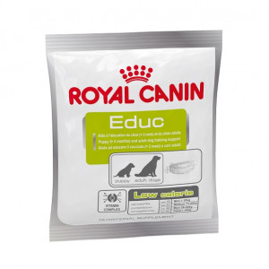 Royal Canin Educ Trainingssnack voor honden