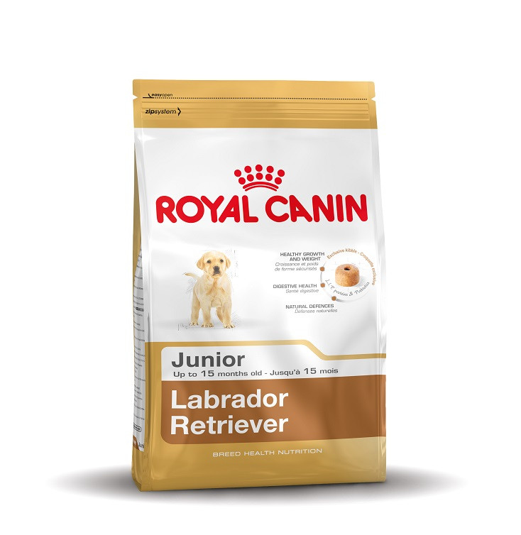 Royal Canin Puppy Labrador Retriever hondenvoer