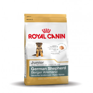 Royal canin 12 kg german shepherd junior