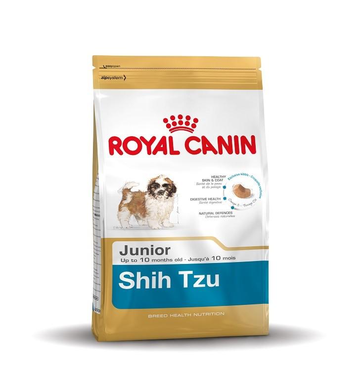 Royal Canin Junior Shih Tzu Junior hondenvoer