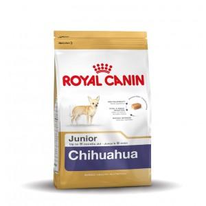 Royal Canin Junior Chihuahua hondenvoer