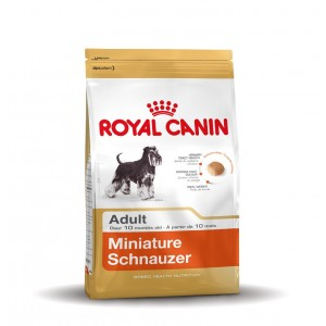 Royal Canin Adult Miniature Schnauzer hondenvoer