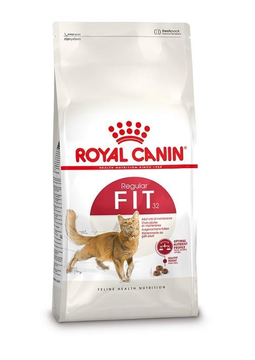 Royal Canin Fit 32 kattenvoer