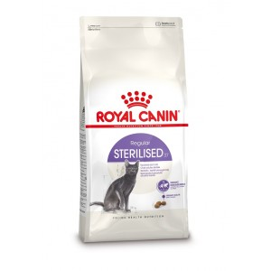 Royal canin sterilised