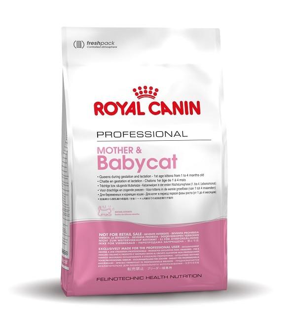 Royal Canin Mother & Babycat kattenvoer